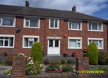 Thumbnail 3 bed flat to rent in St. Lukes Court, St Lukes Road, Blackpool