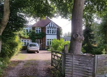 Thumbnail 4 bed detached house for sale in Woodlands Road, Sonning Common, Reading