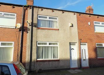 Thumbnail 2 bed terraced house for sale in Taylor Street, South Shields