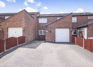 Thumbnail 3 bed terraced house for sale in Croft Pool, Bedworth