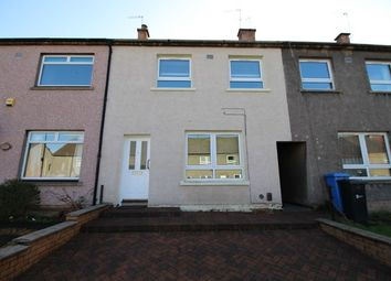 Thumbnail 2 bed terraced house for sale in 27 Braehead Terrace, Linlithgow
