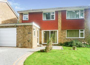 4 bed detached house for sale in Ranvilles Lane, Stubbington, Fareham PO14