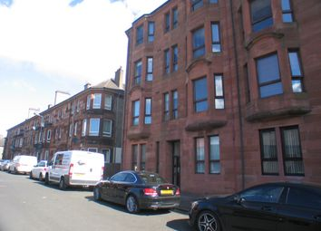 Thumbnail 1 bed flat to rent in Houston Street, Renfrew