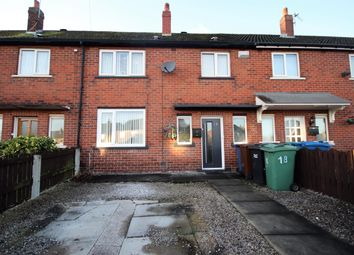Thumbnail 3 bed terraced house for sale in Balmoral Drive, Leigh