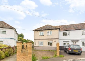Thumbnail 6 bed property to rent in Fortescue Avenue, Twickenham