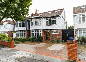 Thumbnail 7 bed property for sale in Baronsmede, Ealing, London