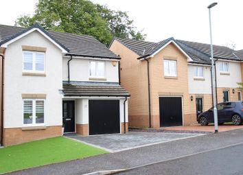 Thumbnail 4 bedroom property for sale in Milnwood Crescent, Uddingston, Glasgow