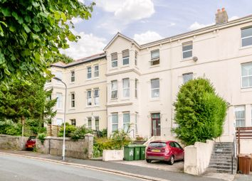 Thumbnail 2 bed flat for sale in College Avenue, Mutley, Plymouth