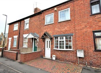 Thumbnail 2 bed terraced house for sale in Oxford Street, Ilkeston