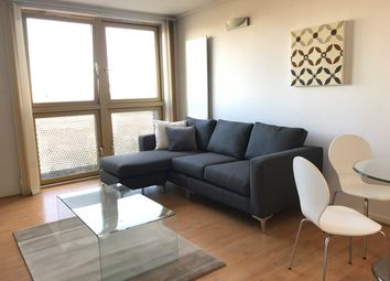 Thumbnail 1 bed flat to rent in Kilby Court, Greenwich, London