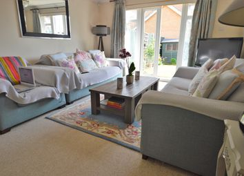 Thumbnail 2 bed semi-detached house to rent in Two Mile Drive, Cippenham, Slough