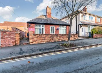 Thumbnail 2 bed bungalow for sale in Felstead Street, Stoke-On-Trent