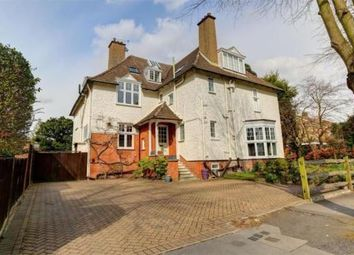 Thumbnail 3 bed flat to rent in Park Hill, Bromley