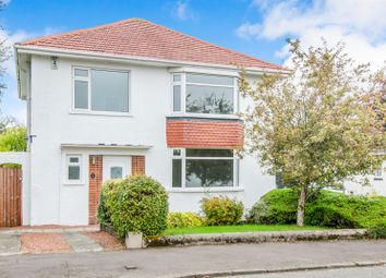 Thumbnail 4 bed detached house for sale in Castlehill Drive, Newton Mearns, Glasgow