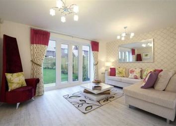 Thumbnail 3 bed property for sale in Longmore Road, Walton-On-Thames, Surrey