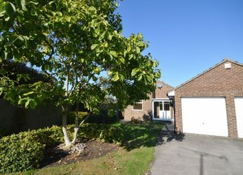 Thumbnail 3 bed detached bungalow to rent in Hampden Close, Stoke Mandeville, Aylesbury