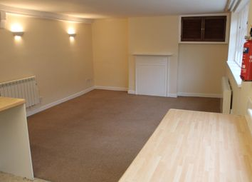 Thumbnail 2 bed flat to rent in Bridge Street, Halesworth