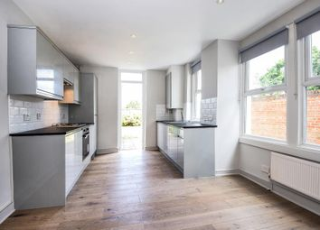 Thumbnail 3 bed semi-detached house to rent in Richmond, Surrey