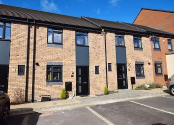 Thumbnail 3 bedroom mews house for sale in Savoy Grove, Stoke-On-Trent