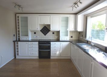 Thumbnail 3 bed terraced house to rent in North Acre, Longparish, Andover
