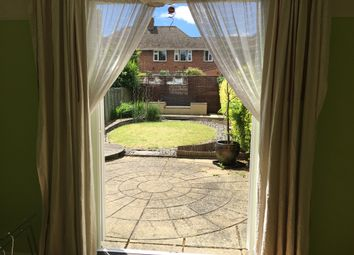 Thumbnail 2 bedroom flat to rent in Lakenham Road, Norwich