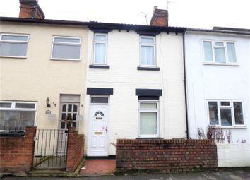3 bed terraced house for sale in Ferndale Road, Ferndale, Swindon SN2