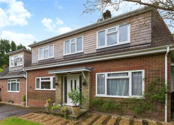 Thumbnail 4 bed detached house for sale in Downside, Hindhead, Surrey