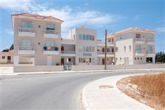 Thumbnail 1 bed apartment for sale in Dimitri Konstantinou Street, Paphos (City), Paphos, Cyprus