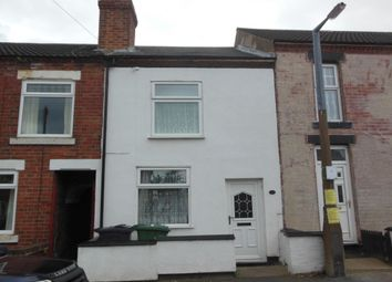 Thumbnail 3 bed terraced house for sale in Claxton Street, Heanor