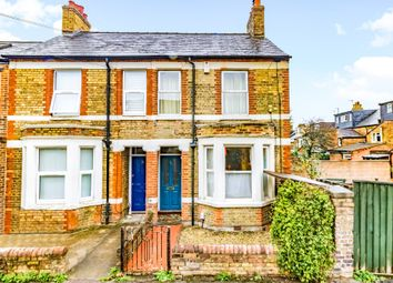 Thumbnail 2 bed end terrace house for sale in Leopold Street, East Oxford