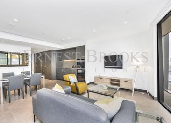 1 bed flat for sale in One Blackfriars, Blackfriars SE1