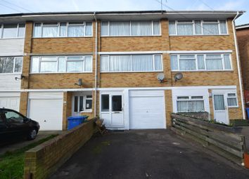 Thumbnail 2 bed property to rent in Millfield, Sittingbourne