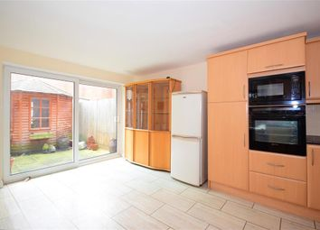 Thumbnail 3 bedroom terraced house for sale in Anworth Close, Woodford Green, Essex