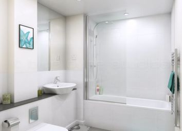 Thumbnail 2 bed flat for sale in Wycombe Lane, Wooburn Green, High Wycombe