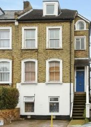 Thumbnail 1 bed flat for sale in Ravensbourne Road, London