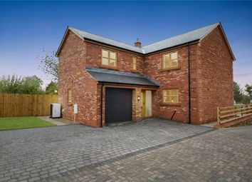 Thumbnail 4 bed detached house for sale in 5 Maiden Way Close, Melmerby, Penrith, Cumbria