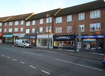 Retail premises to let in High Street, Cheam Village SM3