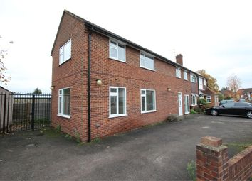 Thumbnail 2 bed end terrace house for sale in Chessholme Road, Ashford, Surrey