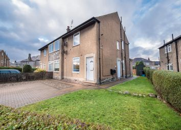 Thumbnail 2 bed flat for sale in Pilton Drive, Pilton, Edinburgh