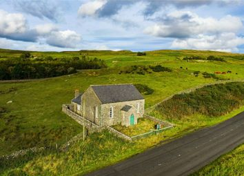 Thumbnail Detached house for sale in Methodist Chapel, North Stainmore, Kirkby Stephen