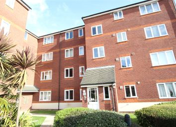 Thumbnail 1 bed flat for sale in Harlinger Street, Woolwich