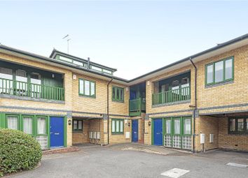 Thumbnail 2 bed terraced house for sale in Cave Street, St Clements, East Oxford