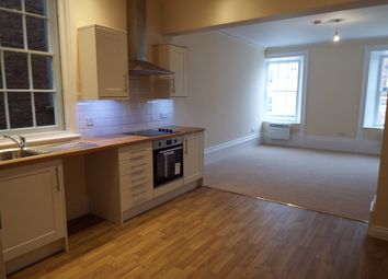 Thumbnail 2 bed maisonette to rent in Mercer Row, Louth