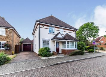 4 bed detached house for sale in Admiral Way, Kings Hill, West Malling ME19