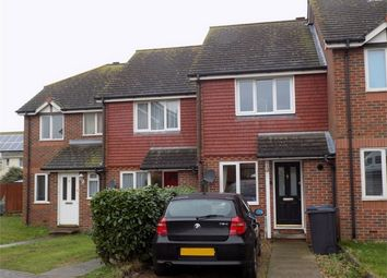 Thumbnail 2 bed terraced house to rent in Semple Close, Minster, Ramsgate