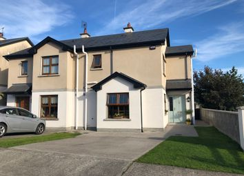 Thumbnail 4 bed semi-detached house for sale in 27 Abbeyview, Fethard, Tipperary