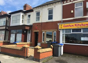 Thumbnail 2 bed terraced house to rent in Caunce Street, Blackpool