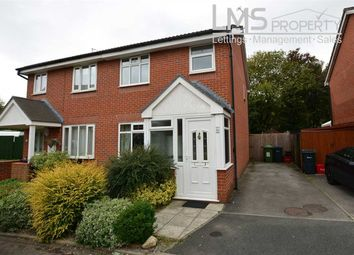 3 bed semi-detached house for sale in The Maples, Winsford CW7