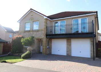 Thumbnail 5 bed property for sale in Fernlea Drive, Windygates, Leven