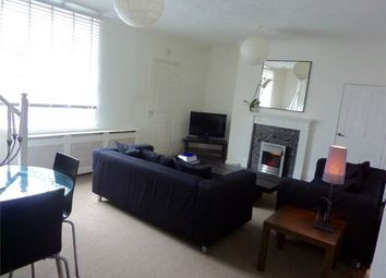 Thumbnail 4 bed terraced house to rent in Cromwell Street, Millfield, Sunderland